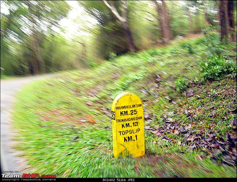 'Xing'ing around ! - A Long walk, Monsoon, Leeches, Wildlife & Railway History...-6.jpg