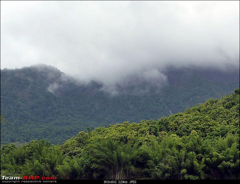 'Xing'ing around ! - A Long walk, Monsoon, Leeches, Wildlife & Railway History...-28.jpg