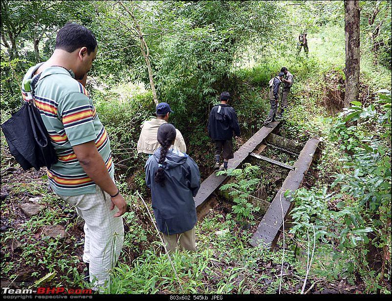 'Xing'ing around ! - A Long walk, Monsoon, Leeches, Wildlife & Railway History...-33.jpg