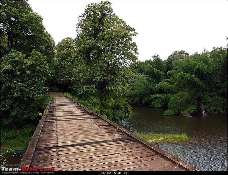 'Xing'ing around ! - A Long walk, Monsoon, Leeches, Wildlife & Railway History...-44.jpg
