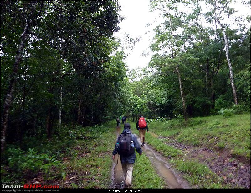'Xing'ing around ! - A Long walk, Monsoon, Leeches, Wildlife & Railway History...-52.jpg