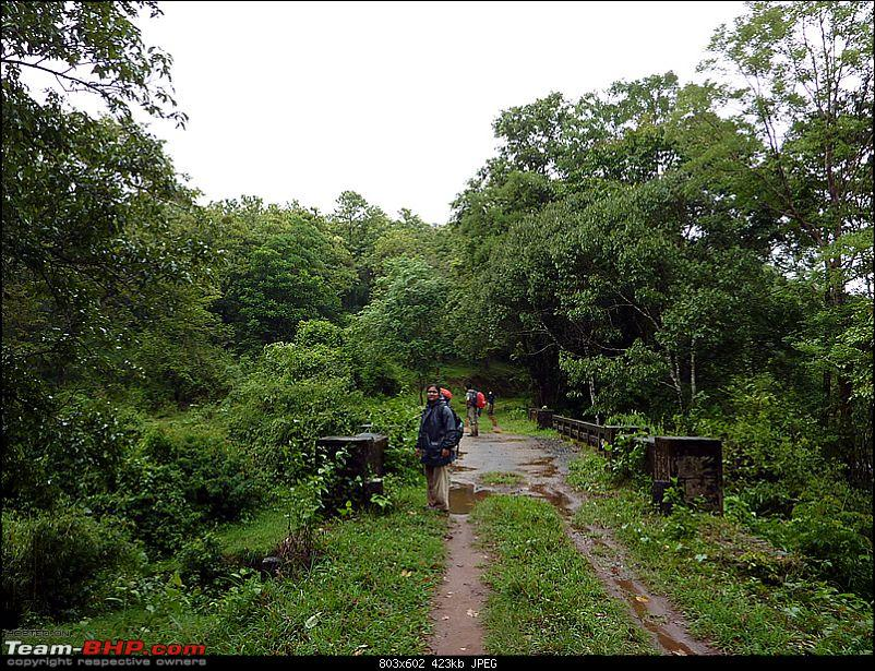 'Xing'ing around ! - A Long walk, Monsoon, Leeches, Wildlife & Railway History...-54.jpg