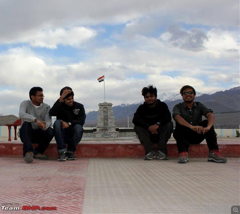 How I got Leh'd v1.1! Bangalore to Ladakh in an XUV500-62.jpg