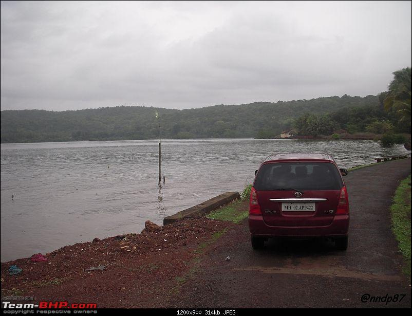 Sagari Mahamarg - Drive through the Coastal Route of Maharashtra-vehicle-backwater-1.jpg