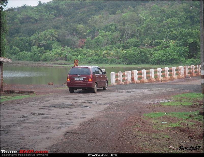 Sagari Mahamarg - Drive through the Coastal Route of Maharashtra-innova-dream1.jpg
