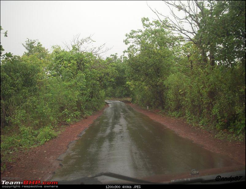 Sagari Mahamarg - Drive through the Coastal Route of Maharashtra-road4.jpg