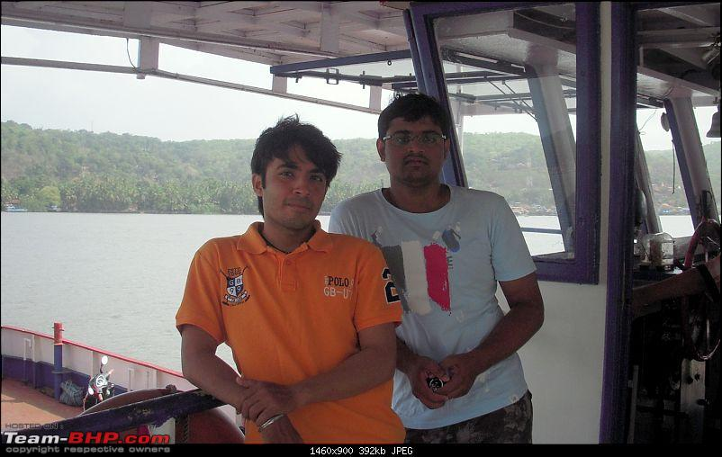 Sagari Mahamarg - Drive through the Coastal Route of Maharashtra-team-2.jpg