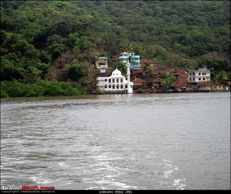 Sagari Mahamarg - Drive through the Coastal Route of Maharashtra-another-end.jpg