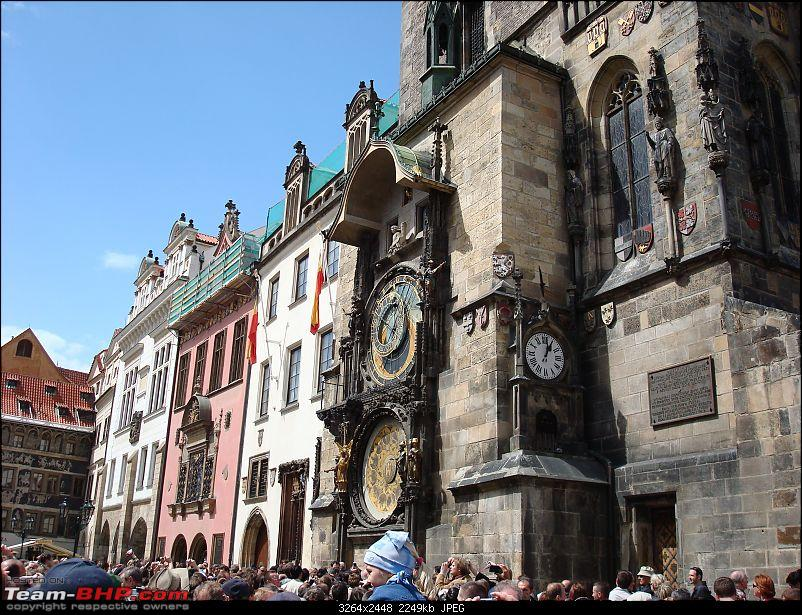The Sanskari Middle Europe Trip - From Berlin to Vienna via Eastern Europe-astronomical-clock-2.jpg