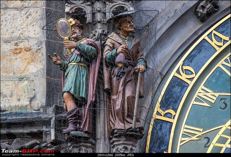 The Sanskari Middle Europe Trip - From Berlin to Vienna via Eastern Europe-astronomical-clock-1.jpg