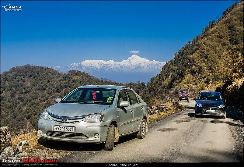 East Sikkim: Sailed through the Old Silk Route in hatchbacks, sedans and a Thar-img_0517.jpg