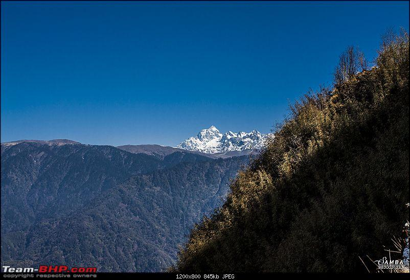 East Sikkim: Sailed through the Old Silk Route in hatchbacks, sedans and a Thar-img_0525.jpg