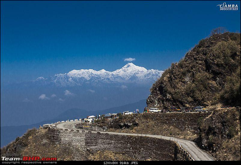 East Sikkim: Sailed through the Old Silk Route in hatchbacks, sedans and a Thar-img_0531.jpg
