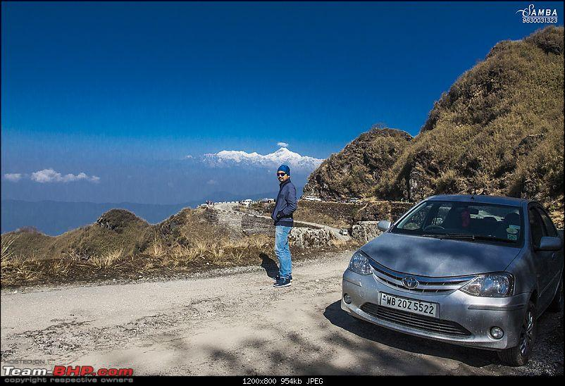 East Sikkim: Sailed through the Old Silk Route in hatchbacks, sedans and a Thar-img_0537.jpg