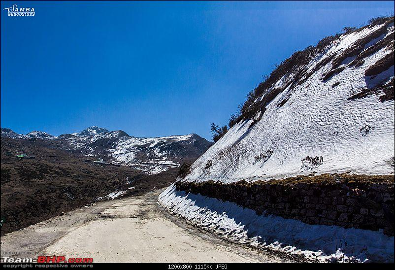 East Sikkim: Sailed through the Old Silk Route in hatchbacks, sedans and a Thar-img_0545.jpg