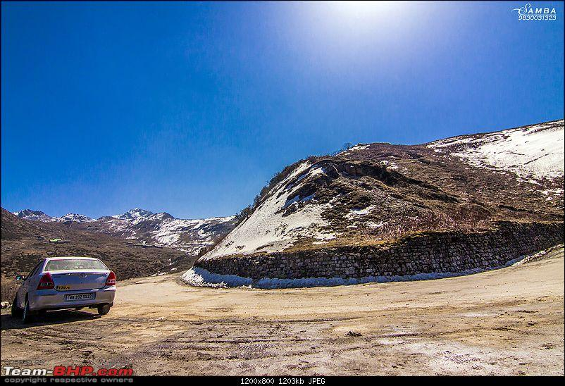 East Sikkim: Sailed through the Old Silk Route in hatchbacks, sedans and a Thar-img_0547.jpg