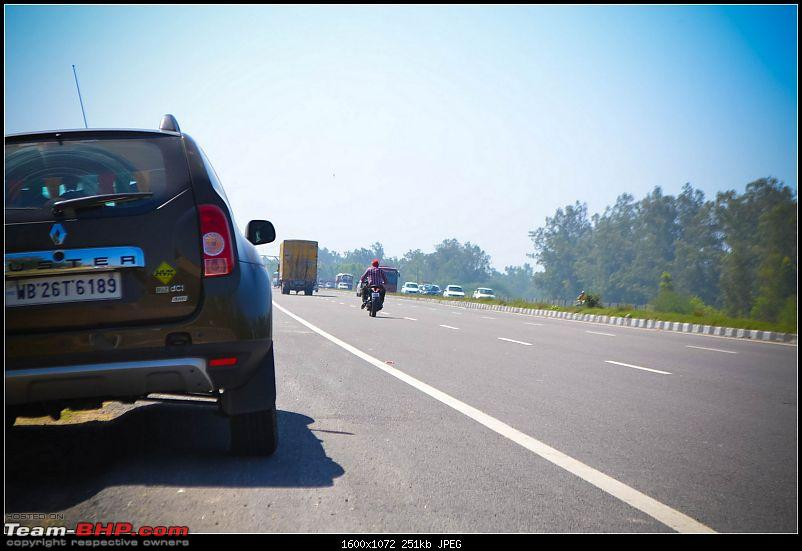 East to West (Kolkata - Amritsar) in a Duster AWD-back-mug-eater.jpg