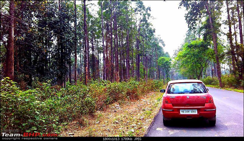 East Sikkim: Sailed through the Old Silk Route in hatchbacks, sedans and a Thar-enjoy-doors.jpg