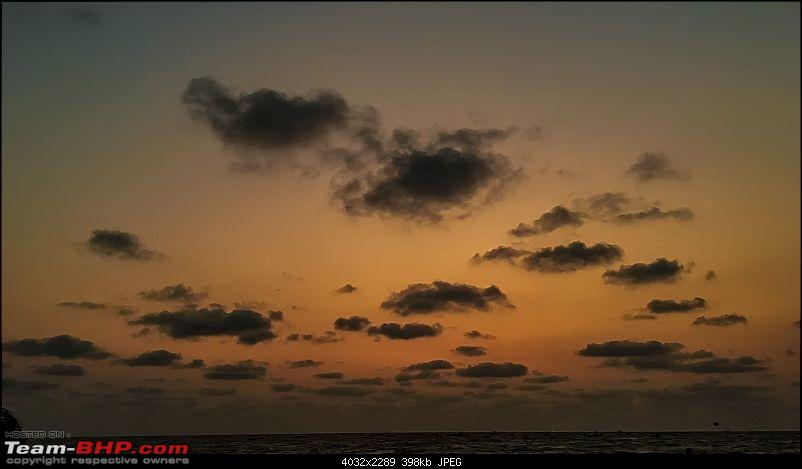 Driven: Hyderabad to Goa-sunset-2-.jpg