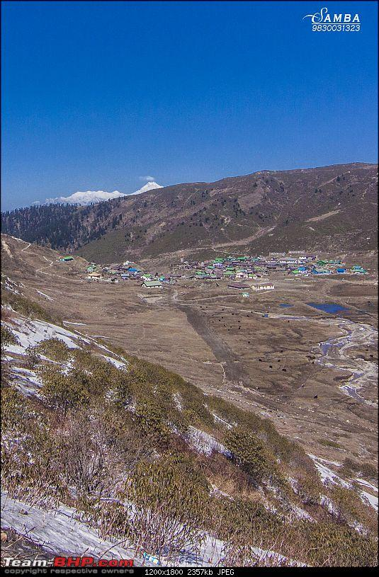 East Sikkim: Sailed through the Old Silk Route in hatchbacks, sedans and a Thar-img_0550v.jpg