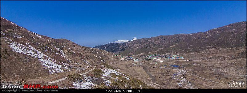 East Sikkim: Sailed through the Old Silk Route in hatchbacks, sedans and a Thar-img_0550.jpg