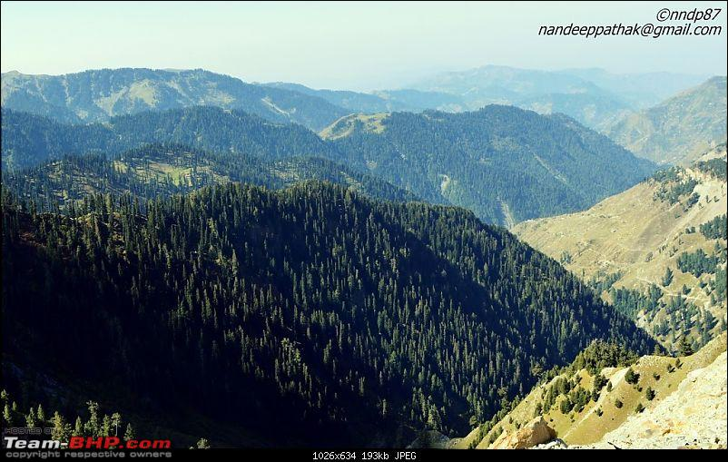 The Great Escape: Cliffhanger Kashmir, Valleys of Himachal, Mughal Road and much more-views-enroute-mughal-road18.jpg