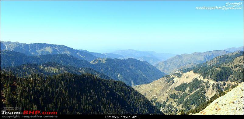 The Great Escape: Cliffhanger Kashmir, Valleys of Himachal, Mughal Road and much more-views-pir-ki-gali-2.jpg