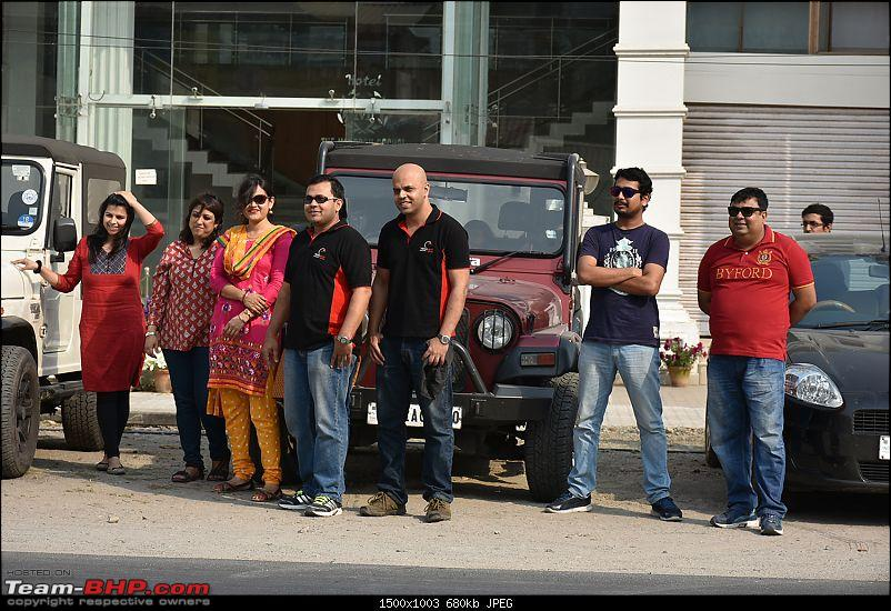 East Sikkim: Sailed through the Old Silk Route in hatchbacks, sedans and a Thar-2016marzuluk004.jpg