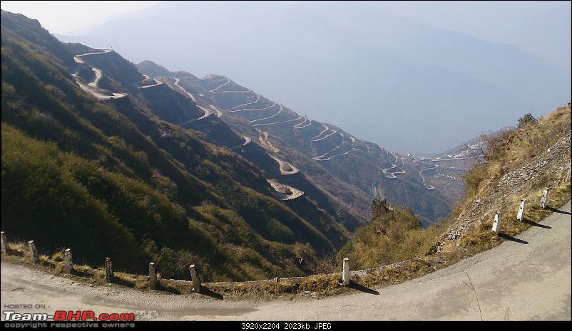 East Sikkim: Sailed through the Old Silk Route in hatchbacks, sedans and a Thar-dsc_0013.jpg