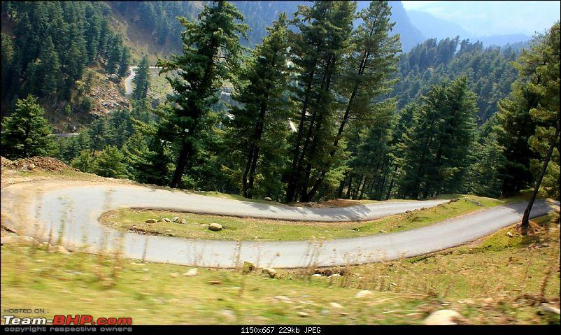 The Great Escape: Cliffhanger Kashmir, Valleys of Himachal, Mughal Road and much more-ahar-loops.jpg