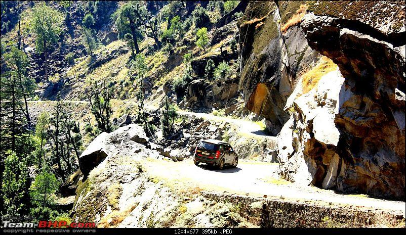 The Great Escape: Cliffhanger Kashmir, Valleys of Himachal, Mughal Road and much more-t7.jpg