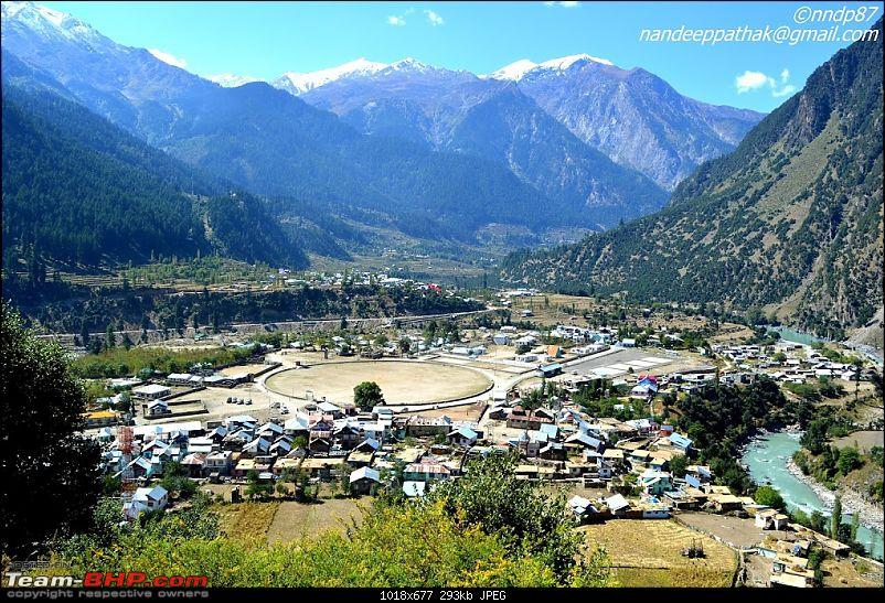 The Great Escape: Cliffhanger Kashmir, Valleys of Himachal, Mughal Road and much more-gulab-1.jpg