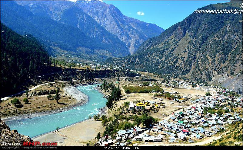 The Great Escape: Cliffhanger Kashmir, Valleys of Himachal, Mughal Road and much more-gulab-2.jpg