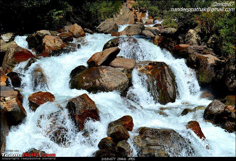 The Great Escape: Cliffhanger Kashmir, Valleys of Himachal, Mughal Road and much more-waterfall-1.jpg