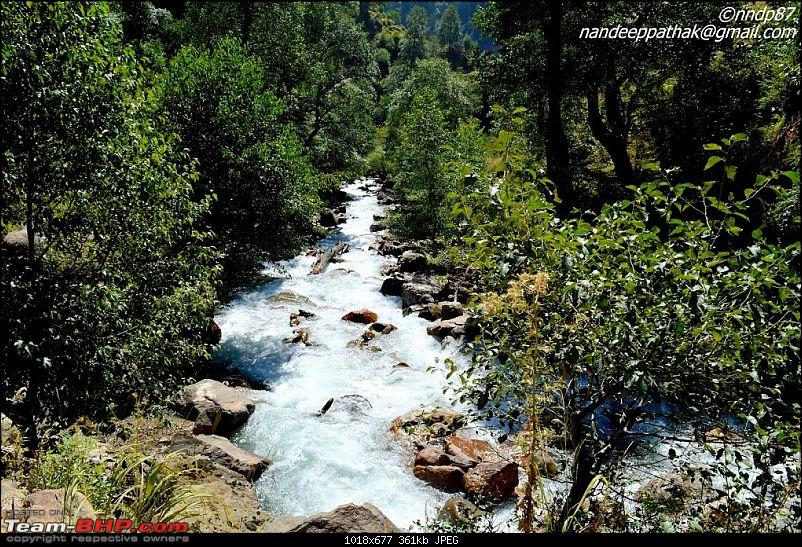 The Great Escape: Cliffhanger Kashmir, Valleys of Himachal, Mughal Road and much more-waterfall-3.jpg
