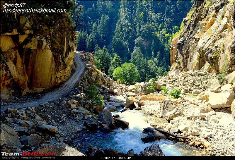 The Great Escape: Cliffhanger Kashmir, Valleys of Himachal, Mughal Road and much more-ascend.jpg