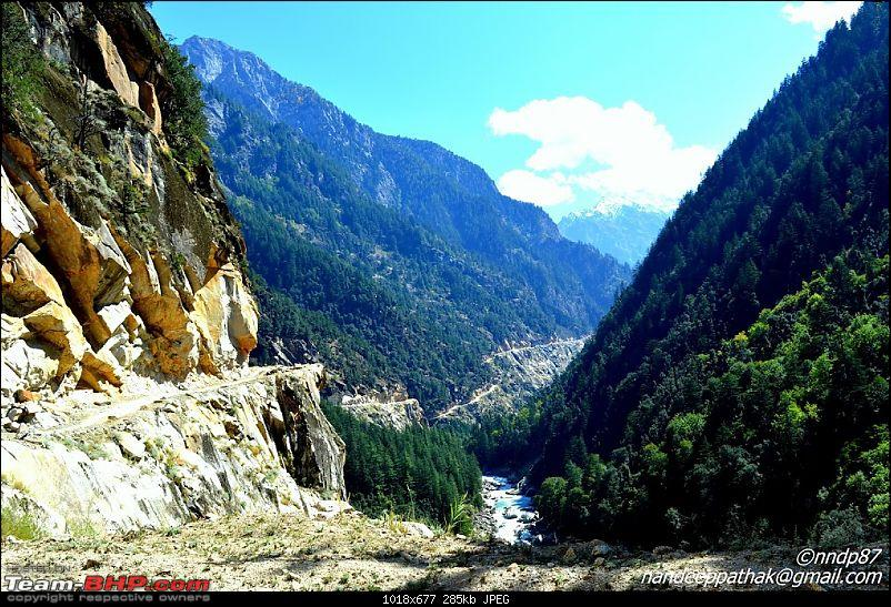 The Great Escape: Cliffhanger Kashmir, Valleys of Himachal, Mughal Road and much more-oberve-terrain1.jpg