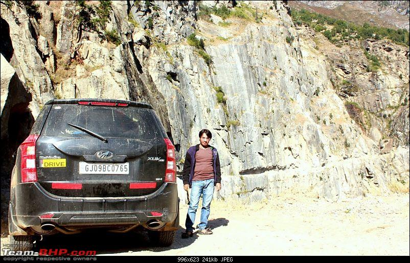 The Great Escape: Cliffhanger Kashmir, Valleys of Himachal, Mughal Road and much more-team-2.jpg
