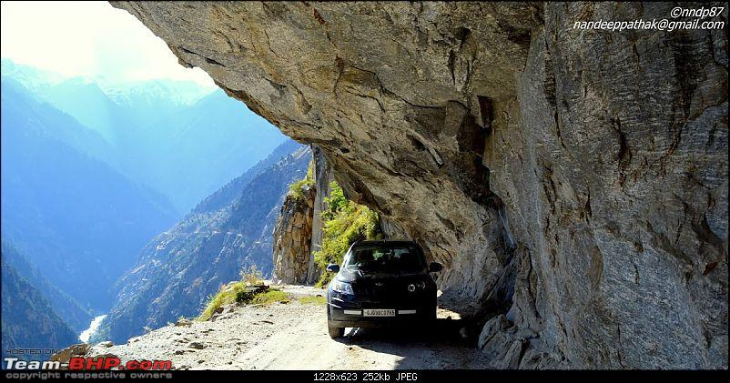 The Great Escape: Cliffhanger Kashmir, Valleys of Himachal, Mughal Road and much more-mountain-cliff1.jpg