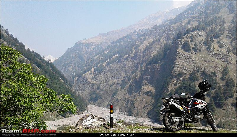 A blissful ride: Uttaranchal to Himachal-20160509_100016.jpg