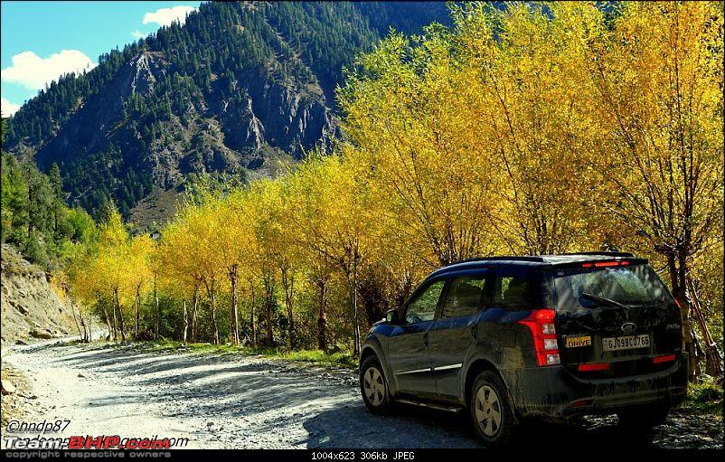 The Great Escape: Cliffhanger Kashmir, Valleys of Himachal, Mughal Road and much more-even-i-will-pose.jpg