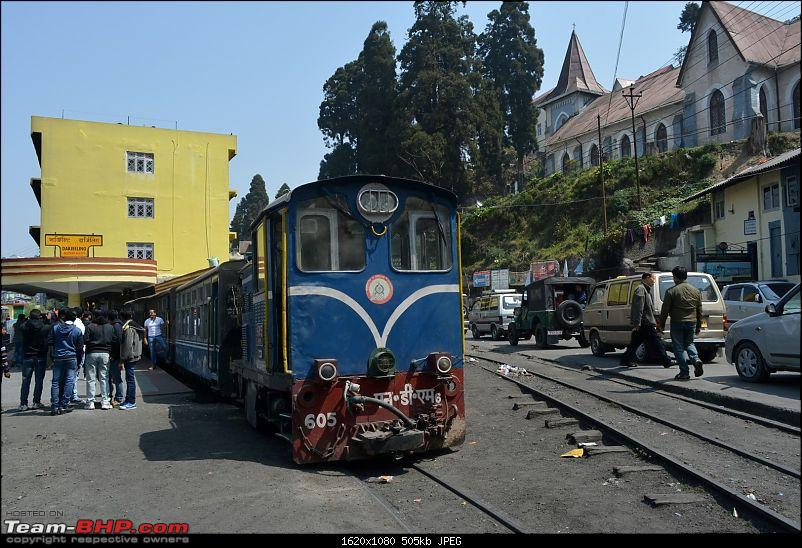 Trip to the Queen of Hills - Darjeeling in a Fluidic Verna-dsc_0500.jpg