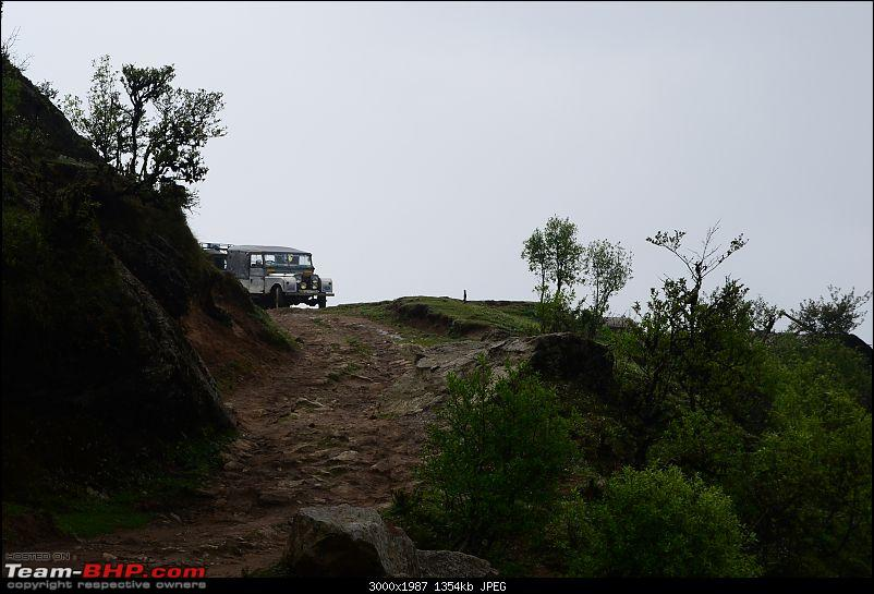 Pajero, Duster &amp; Thar: Zero visibility raid on Sandakphu!-dsc_0255.jpg <br />