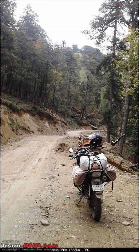A blissful ride: Uttaranchal to Himachal-20160511_092511.jpg