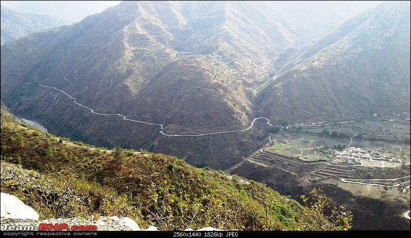 A blissful ride: Uttaranchal to Himachal-20160511_165828.jpg