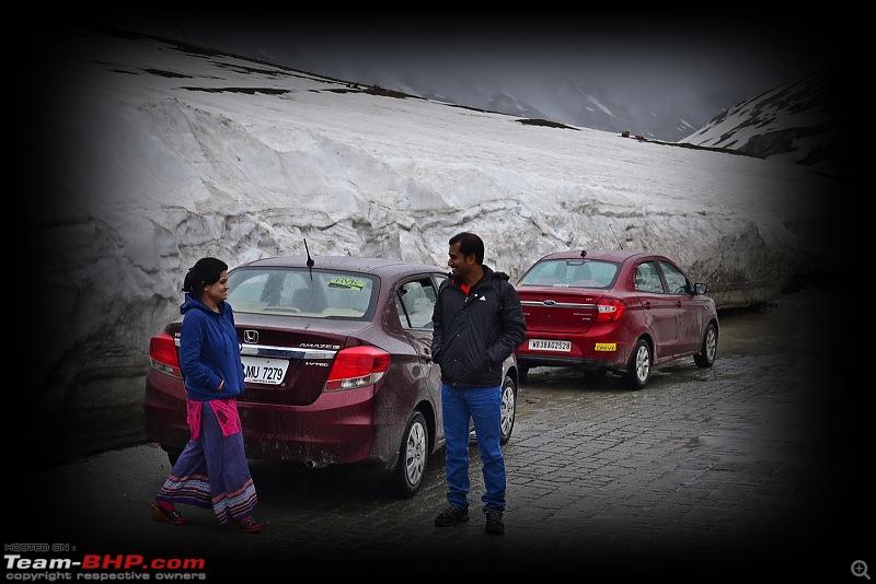 Ladakh Reloaded: 4 friends, a Figo Aspire & an Amaze-zojila-8.jpg