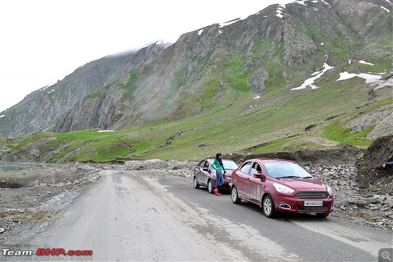Ladakh Reloaded: 4 friends, a Figo Aspire & an Amaze-zojila-10d.jpg