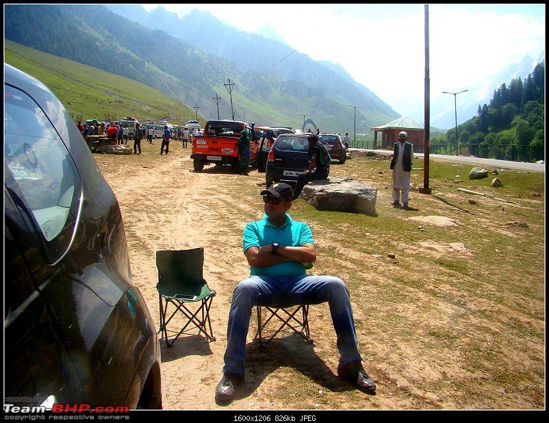 Kolkata to Ladakh & Siachen in a Duster AWD-waiting-chair.jpg