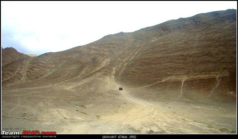 Kolkata to Ladakh & Siachen in a Duster AWD-magnetic-hill.jpg