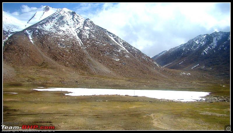 Kolkata to Ladakh & Siachen in a Duster AWD-frozen-lake.jpg